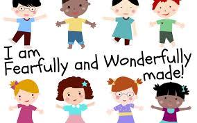 wonderfully made kids