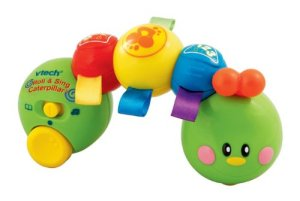 Baby Roll and Sing Caterpillar