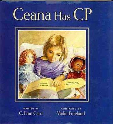 Ceana has CP