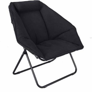 High Seat Back Chair