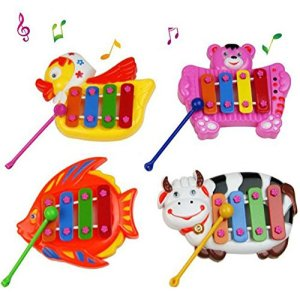 Musical Developmental Toy