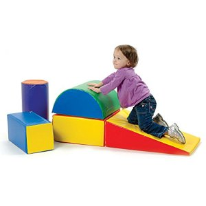 Soft Play Forms for Toddlers