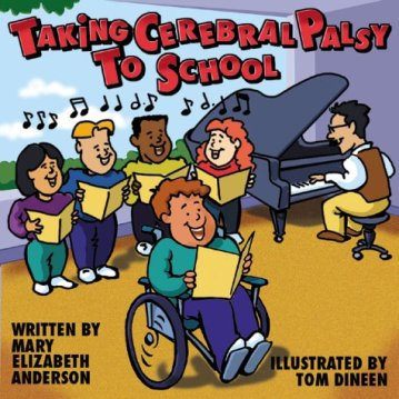 Taking Cerebral Palsy to School