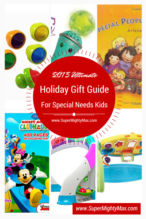 Ultimate Holiday Gift Guide 2015-2