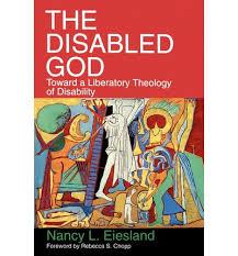 disbaled God cover